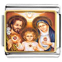 Italian Charms - charming silver photo italian photo italian charm Image.