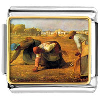 - the gleaners photo italian charm Image.